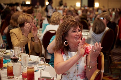 WLF Luncheon & Auction