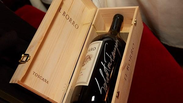 2016 A Taste of Tuscany