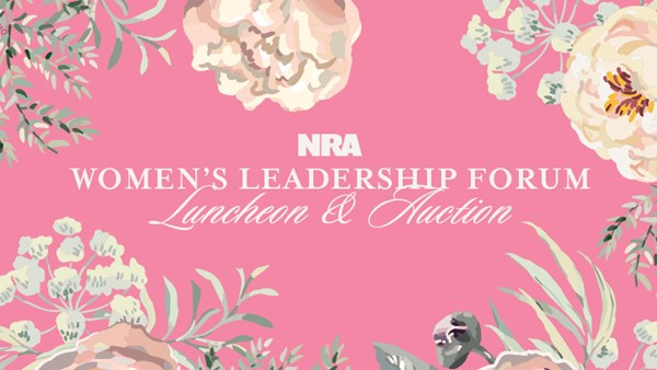 2019 WLF Luncheon & Auction