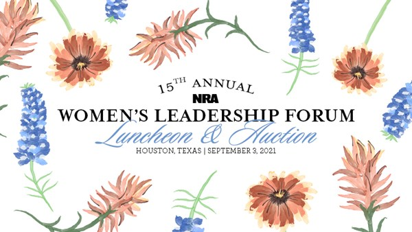 Upcoming: 2021 WLF Luncheon and Auction