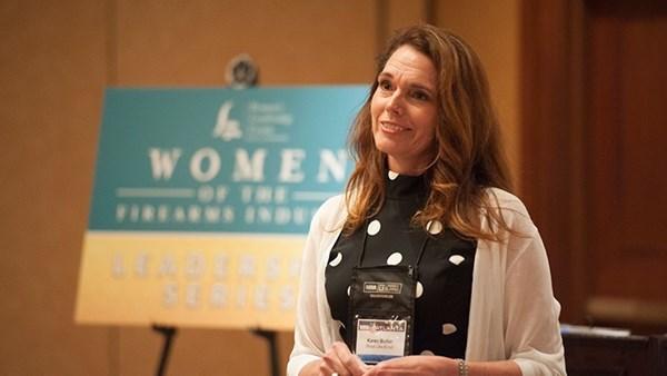 2019 Women's Industry Breakfast